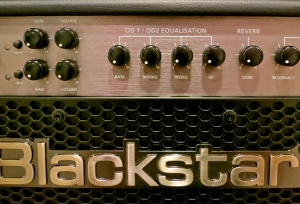 Blackstar HT Metal 60 – OD1 + OD2