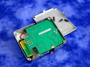 EBS FuzzMo – battery