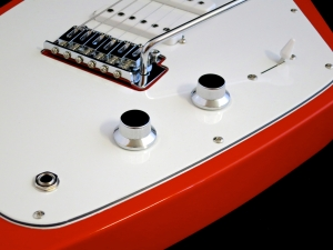 Vox Mark V – controls
