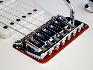 Vox Mark V – vibrato