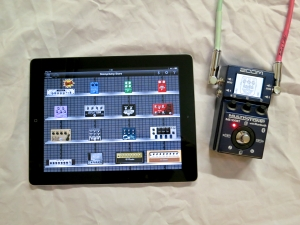 Zoom MS-100BT – Amp Store