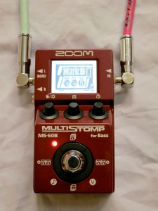 Zoom MS-60B – main view