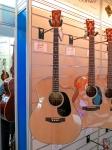 Blueridge BR-40TCE tenor guitar