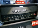 EBS Classic 500 bass head