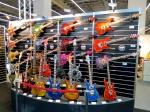 ESP Custom Shop