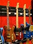 Fender Custom Shop Telecasters