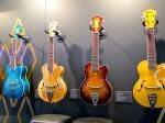 Giulietta by Vox ukuleles