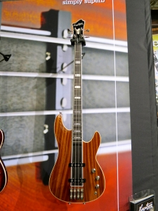 Hagström Super Swede Bass