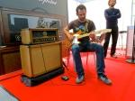 JJ Electronics amp