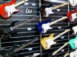 LTD guitars