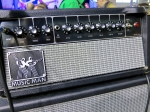 Music Man amps are resurrected by Ernie Ball and DV Mark