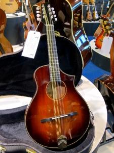 Tanglewood mandolin