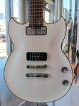 Yamaha Phil X Signature guitar