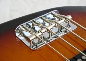Amfisound Raudus Bass – bridge