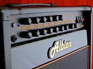 Albion TCT35 – teaser