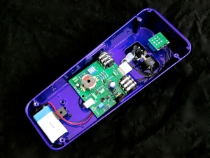 Mission Engineering ReWah PRO – electronics 2