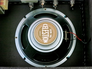 Marshall DSL5C – Celestion Ten 30