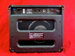 Marshall DSL5C – full back
