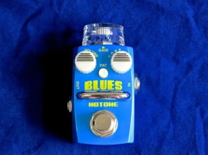 Hotone Skyline – Blues top