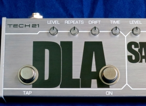 Tech 21 Fly Rig 5 – DLA