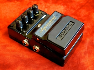 Digitech Hardwire Supernatural – left