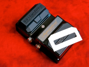 Digitech Hardwire Supernatural – Stomplock