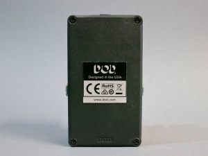 DOD Bifet Boost 410 – base plate
