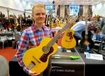 HGGS 2014 – Juha Lottonen