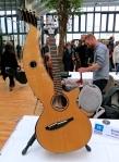 HGGS 2014 – Shane Briggs Guitars