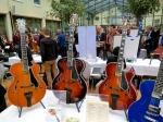 HGGS 2014 – Sonntag Guitars