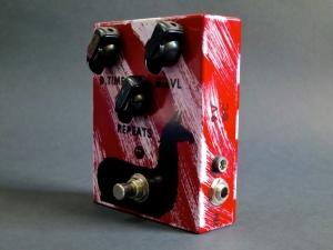 Jam pedals – Delay Llama pic 2