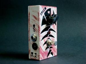 Jam pedals – Ripple pic 2