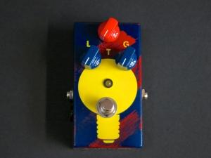 Jam pedals – Tube Dreamer 58 pic 1