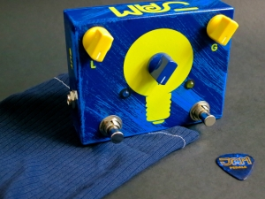 Jam pedals – Tube Dreamer+ and bag