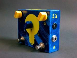 Jam pedals – Tube Dreamer+ pic 2