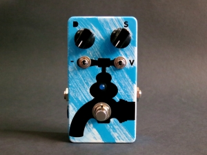 Jam pedals – Waterfall pic 1