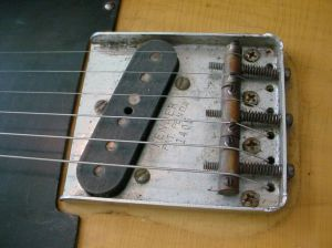 52 Tele Bridge