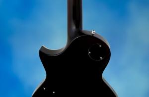 ESP USA Eclipse – neck joint