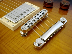 ESP USA Eclipse – TonePros bridge