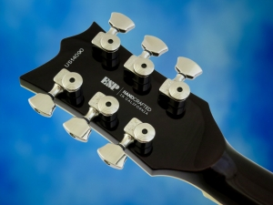 ESP USA Eclipse – tuners
