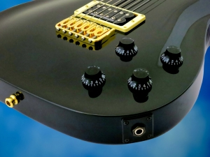Jericho Fusion – controls