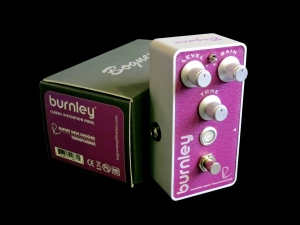 Bogner Burnley – with box