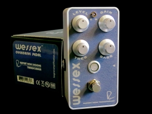Bogner Wessex – with box