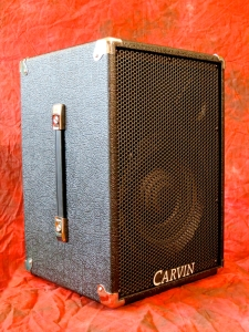 Carvin MB10 Micro Bass – side view