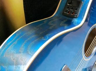 MM 2015 – Aria close-up