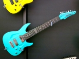 MM 2015 – Aristide Guitars