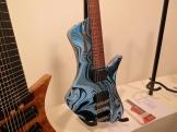 MM 2015 – Claas Guitars