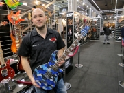 MM 2015 – ESP Custom Shop 40th Anniversary 2