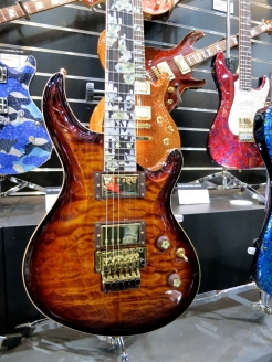 MM 2015 – ESP Custom Shop 40th