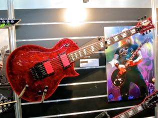 MM 2015 – ESP Gary Holt Signature